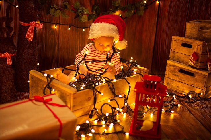 Det ligger nok ingen stor rikdom i et bytte fra glødepærer til LED-lys, men hver krone teller! Det importeres jo tross alt rundt 500 tonn juletrebelysning årlig.