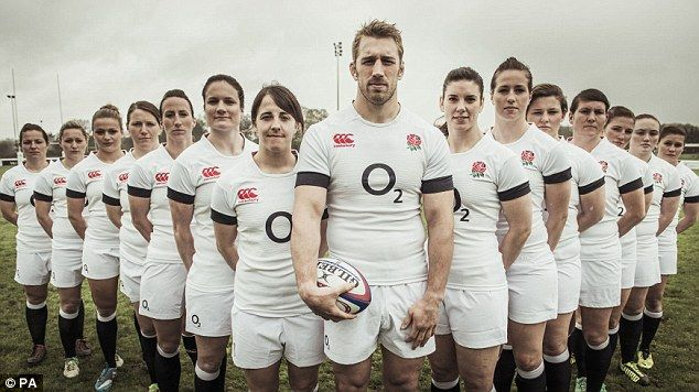 England name experienced squad for Women's Rugby World Cup in France - http://rugbycollege.co.uk/england-rugby/england-name-experienced-squad-for-womens-rugby-world-cup-in-france/