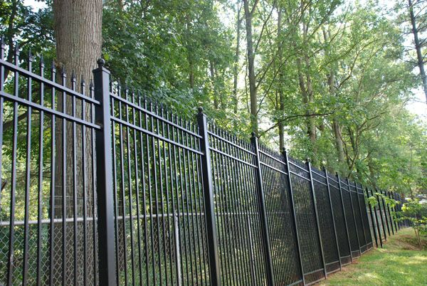 How can an Elegant High Security Fence Improve Your Curb Appeal? http://herculeshighsecurity.com/blog/security-fences/how-can-an-elegant-high-security-fence-improve-your-curb-appeal/   #CustomFence #HighSecuritySystems