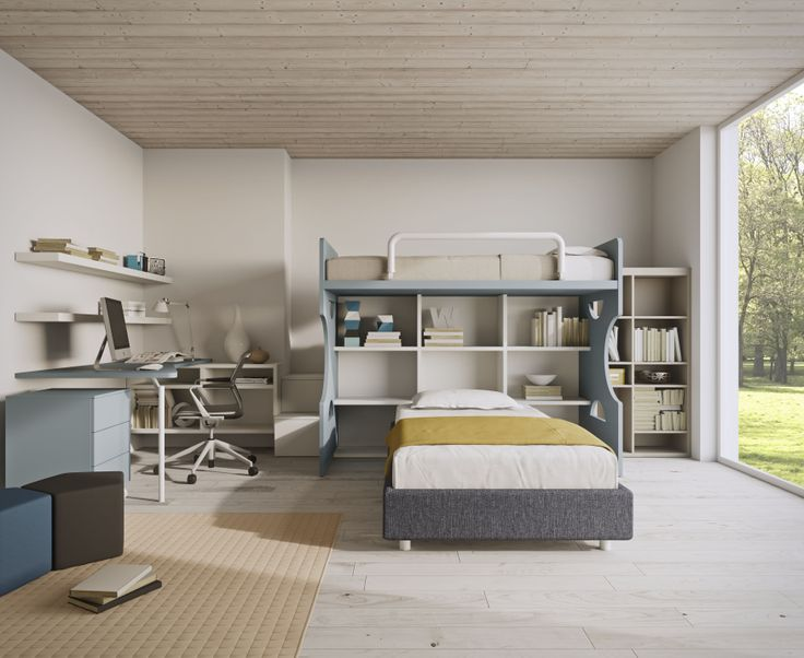 room layout for children