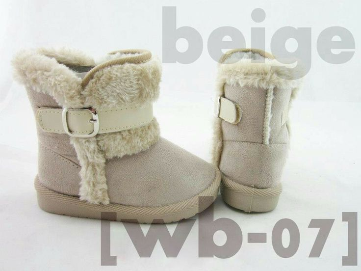 READY STOCK KIDS WINTER BOOTS KODE : WB-07 BEIGE FUR BELT PRICE : Rp.135.000,- AVAILABLE SIZE : - Size 27 (insole 16,5cm)  FOR ORDER : SMS/Whatsapp 087777111986 PIN BB 766a6420 FB : Mayorishop  #pusat #sepatu #boots #anak #winter #shoes #kids #snow #beige #fur #belt #krem #velvet #beludru #ready #stock #mayorishop #online #bogor