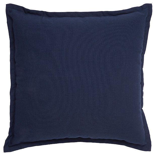 Plain Cushion 43cm x 43cm - Navy