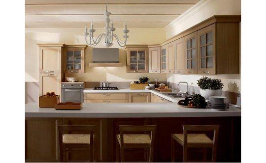 Cucina Componibile Alice composizione base – Conforama