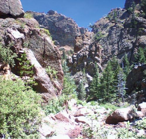 Pikes Peak Hiking Tours