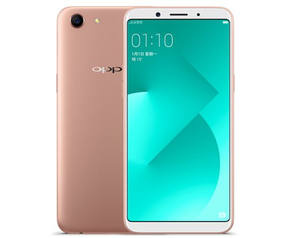 Why Did Not OPPO A83 Fingerprint Recognition