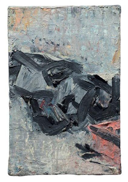 Frank Auerbach: A Dedicated Master