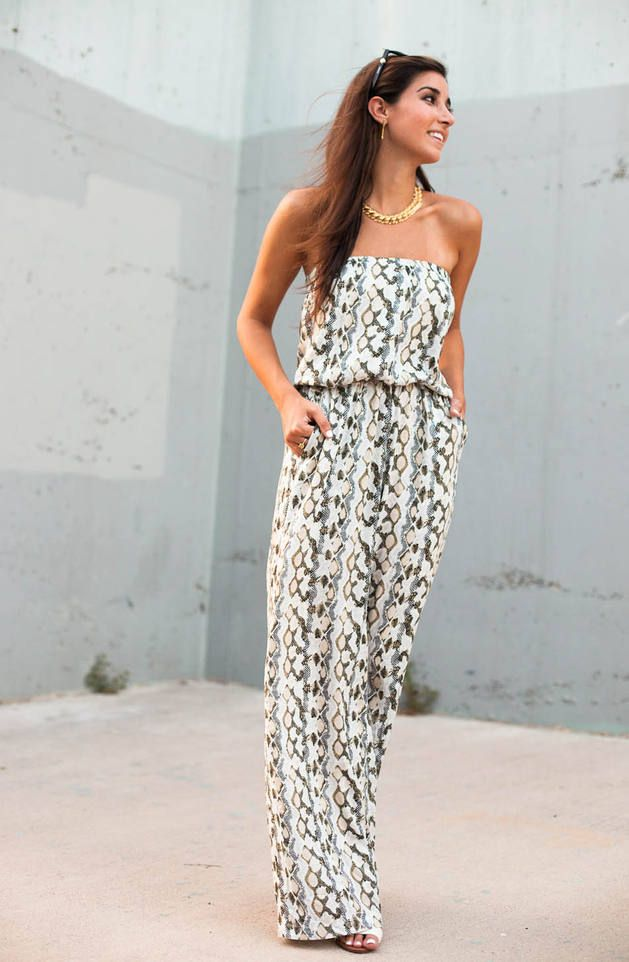 Blush Boutique White Multi Python Print Elastic Waist Bandeau Jumpsuit  # #The Darling detail #Summer/Pre Fall Trends #It-Girl #Best Of Summer/Pre Fall Apparel #Blush Boutique #Jumpsuit Bandeau #Bandeau Jumpsuits #Bandeau Jumpsuit White Multi #Bandeau Jumpsuit Blush Boutique #Bandeau Jumpsuit Elastic Waist #Bandeau Jumpsuit Python Print #Bandeau Jumpsuit Outfit #Bandeau Jumpsuit 2014 #Bandeau Jumpsuit Apparel #Bandeau Jumpsuit How To Wear