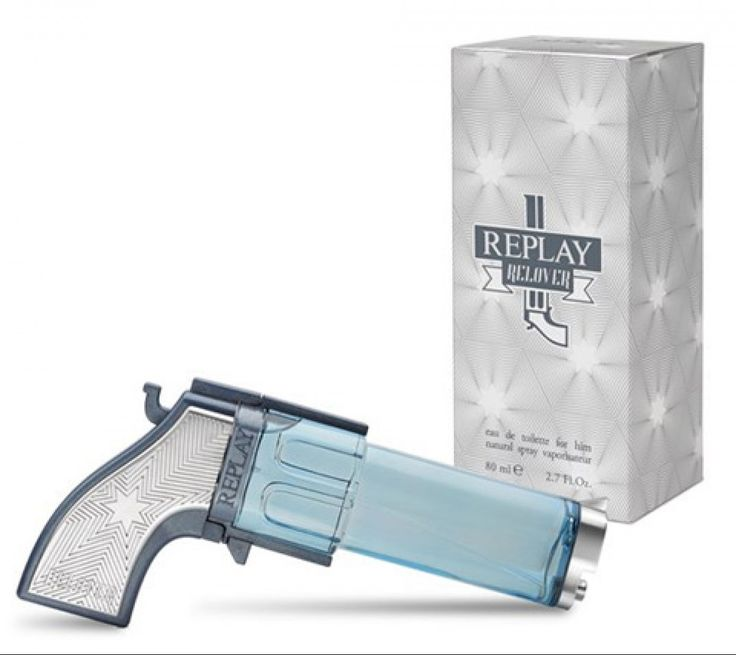 Replay Relover for him EDT 25ml