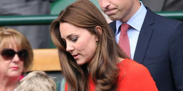 Rúdtánccal nyerte vissza alakját Katalin hercegné