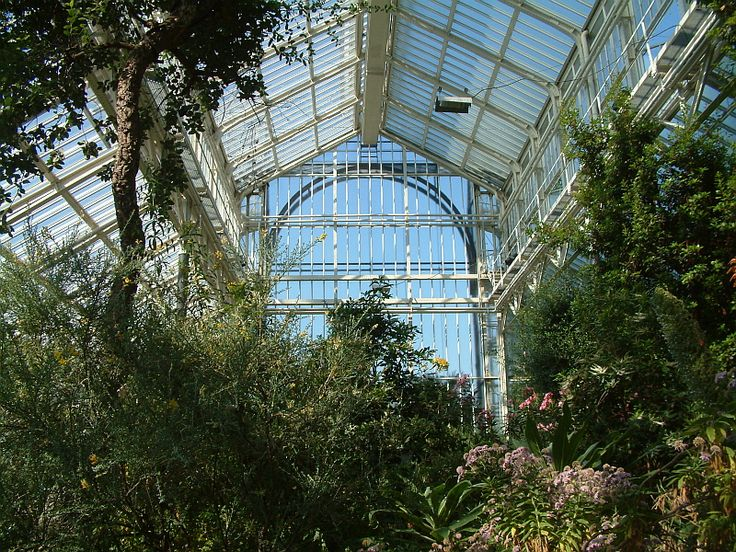 Location Botanical Garden - Berlin.de