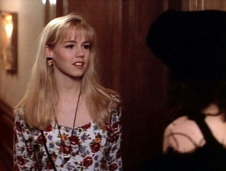 Jennie Garth as Kelly Taylor on, Beverly Hills 90210