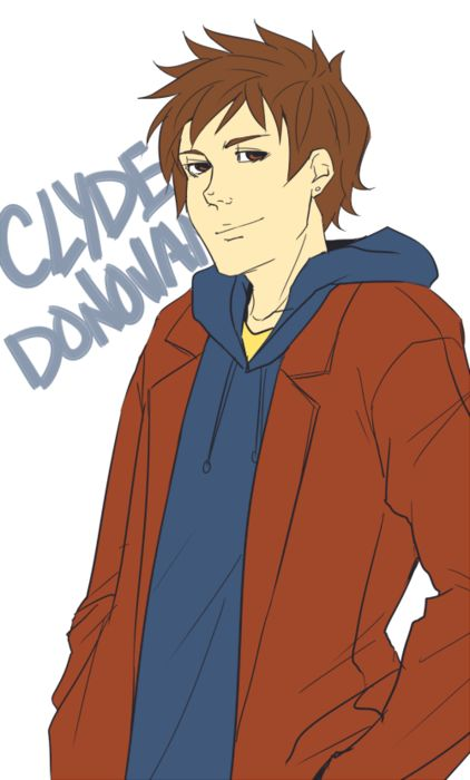15 best Clyde   South Park images on Pinterest   Clyde ...
