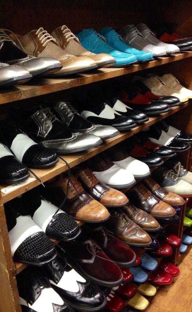 Mens 20s, 30s, 40s & 50s Shoes, Mens Wing Tip Shoes, Men Vintage 2-Tone Shoes, Mens Historical Period Shoes, Mens Saddle Shoes, Mens Jazz Shoes