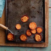 Vegetable Roasting Guide