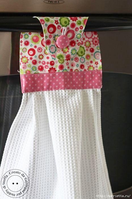 шьем сами кухонное полотенце (23) (465x700, 143Kb)