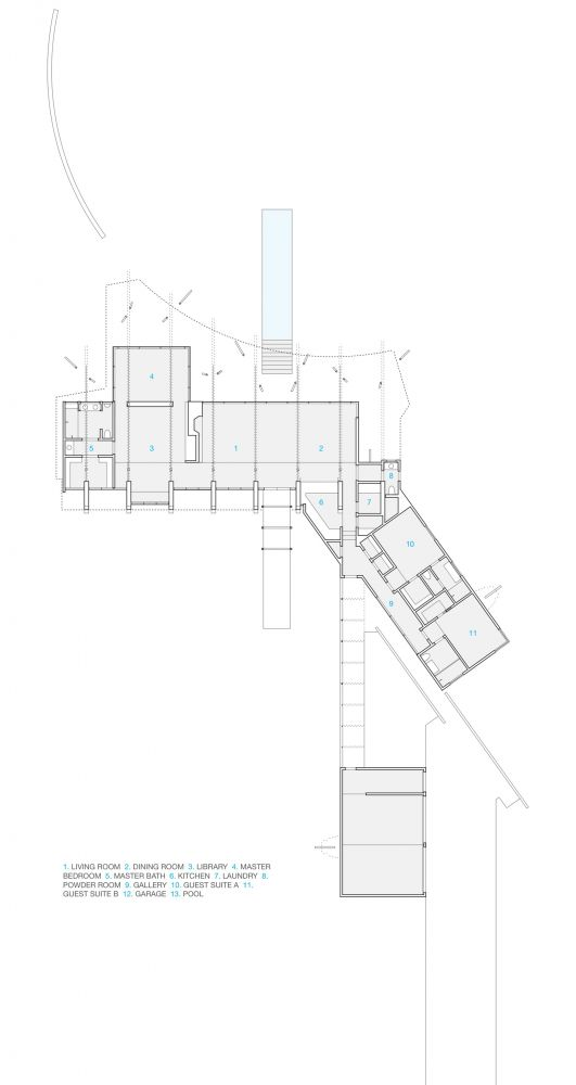 Best Architecture In Plan Images On Pinterest Floor Plans