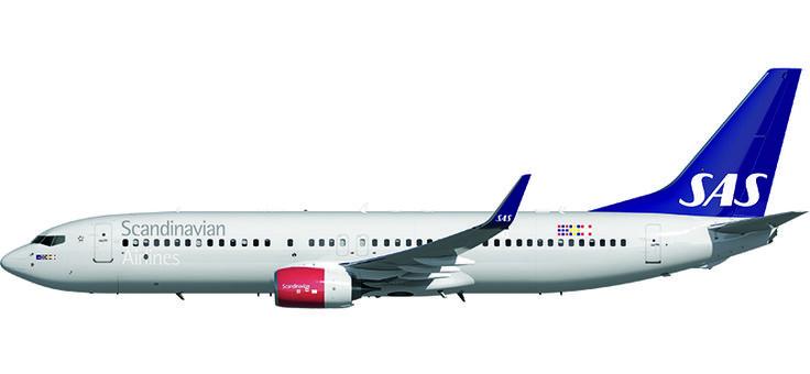 Boeing 737-600/700/800