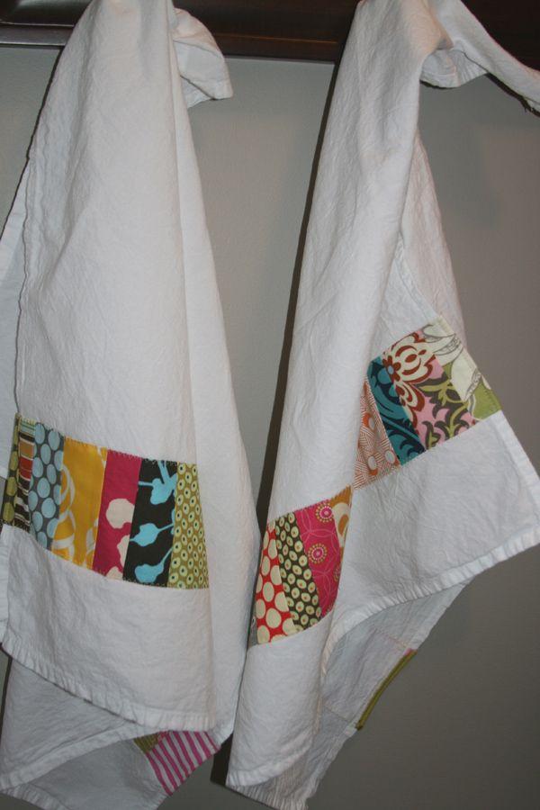 25  unique dish towel embroidery ideas on pinterest