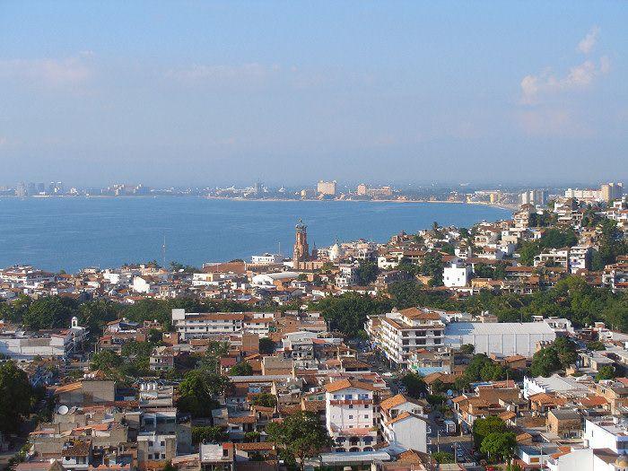 Puerto Vallarta skyline: Favorit Place, Favorite Places, Puerto Vallarta Mexico, Vacations Spots, Place I D, Puerto Vallartamayb, Visit, Travel, Honeymoons Place