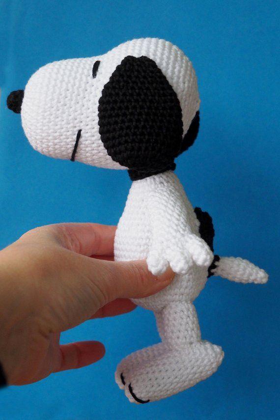 Chef Felton- Crochet Amigurumi Pattern PDF- English | 855x570