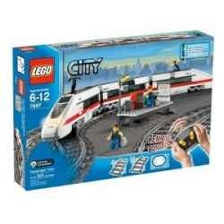 Best LEGO City Train Sets for Kids