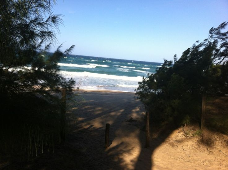 Cape Vidal. The south coast of Kwa Zulu Natal. The only beach me and my family know and are in love with.
