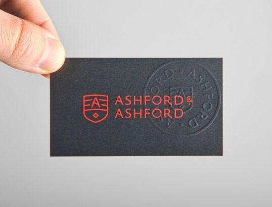 Ashford and Ashford identity by Ghost