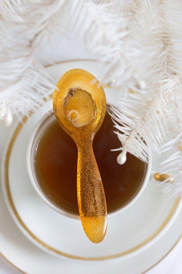 DIY: In der weihnachtlichen Bonbonfabrik. - marieola - food and lifestyle blog