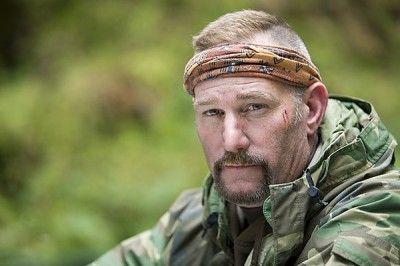 Dave Canterbury's Winter Survival Hacks