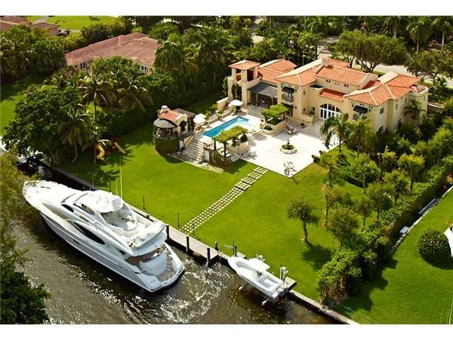 11 best images about rich famous homes fl on pinterest for Best home builders in south florida