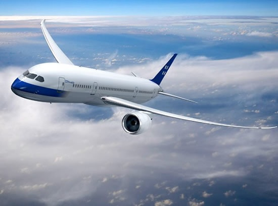 After 3 year wait, Boeing 787 Dreamliner becomes Reality