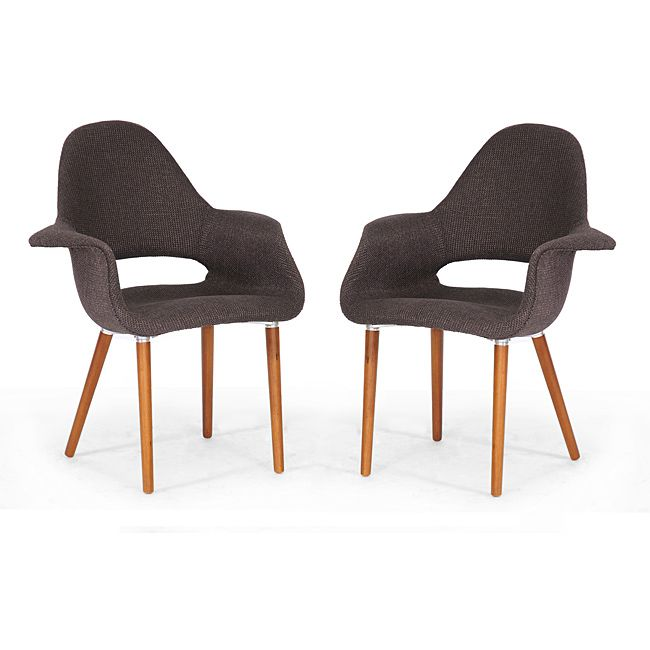 2 Accent Chairs In Living Room