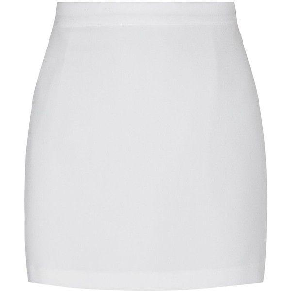Best 10  White mini skirts ideas on Pinterest   Mini skirt, Cheap ...