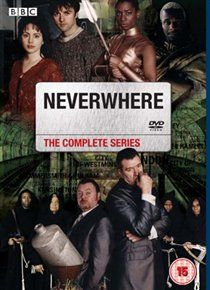 7,95€. Neverwhere: The Complete Series