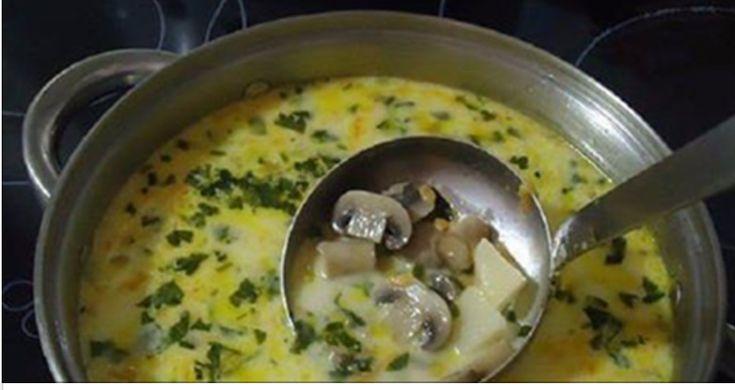 Сегодня, хочу поделиться с вами рецептами любимых супчиков моей семьи. Они очень простые в приготовлении и в то же время, безумно вкусные