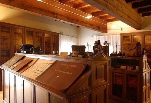 Restauro architetto Francisco Giordano   - Bologna