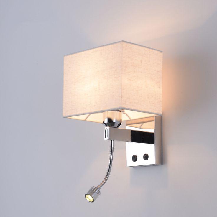 best 25 bed reading light ideas on pinterest platform. Black Bedroom Furniture Sets. Home Design Ideas