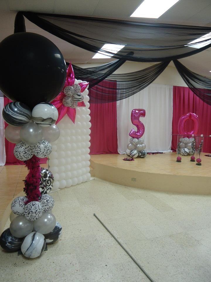 8 best decoraci n fiestas de adultos images on pinterest - Decoracion de habitaciones para adultos ...