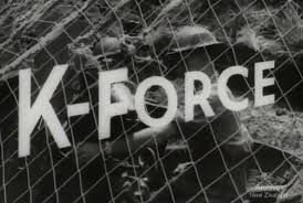 Image result for k force nz