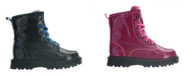 Balducci celebra 80 anni e lancia la sua linea di Rain Boots per bambini