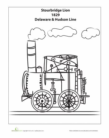 these train coloring pages feature bullet trains steam engines freight trains and more