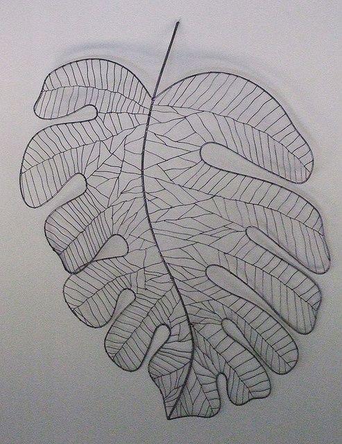 wire art # 1 A by whitehorsewanderer, via Flickr: