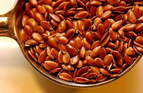 как принимать льняное семя