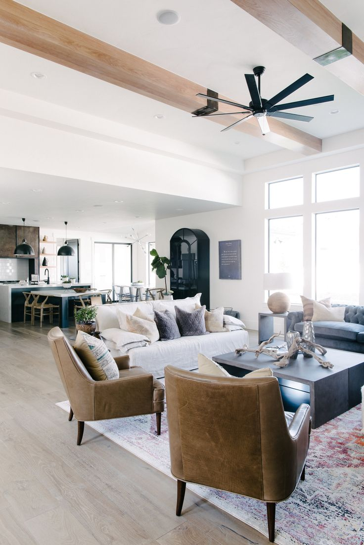 Fresh townhouse Decorating Ideas for Living Rooms