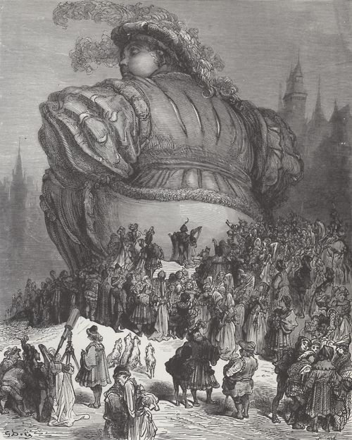 The Histories of Gargantua and Pantagruel by Francois Rabelais Translated by John M Cohen