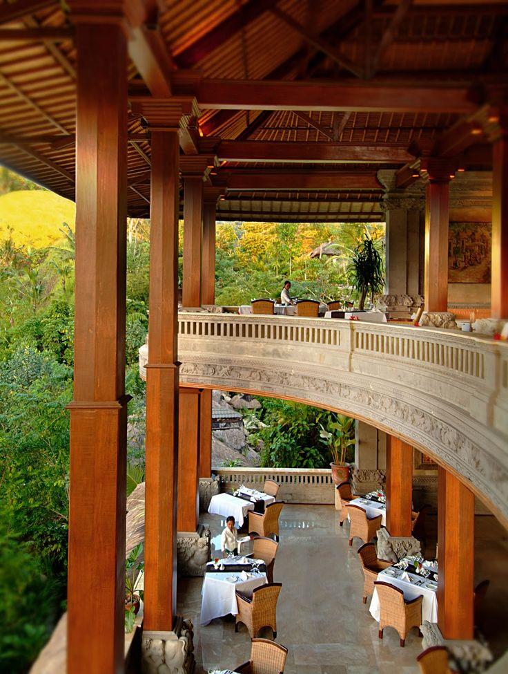 Pictures of Bali: beautiful hotel in bali : royal pita maha
