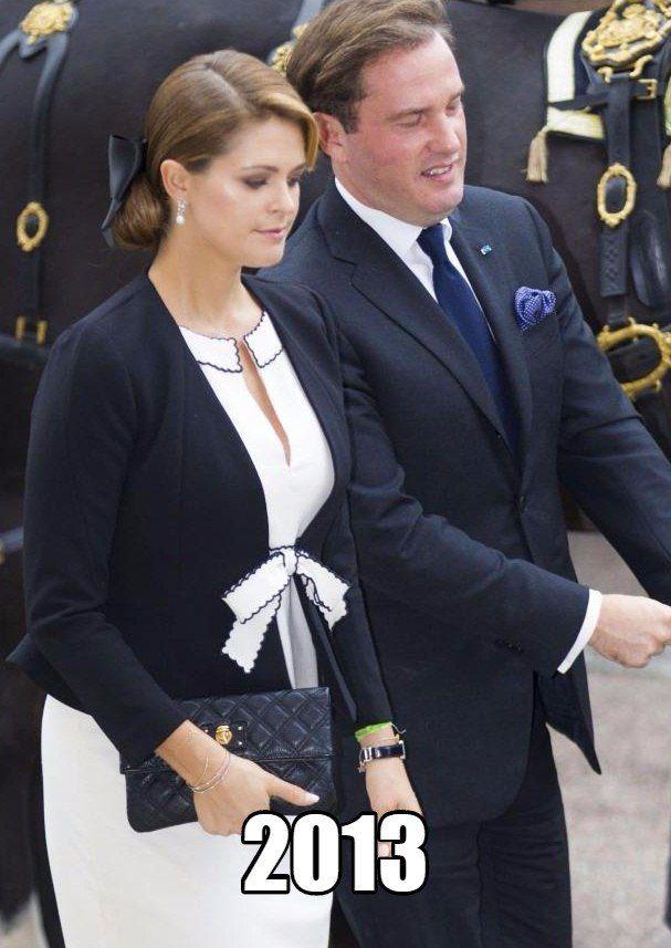 Принцесса Мадлен