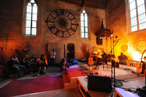 Festival Météo à #Mulhouse #Alsace