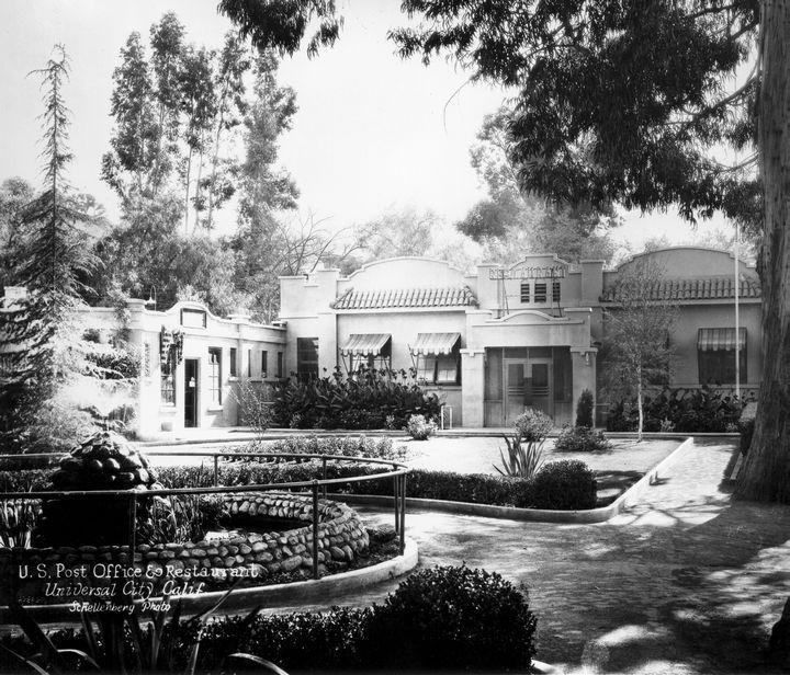 Universal Studios  1926