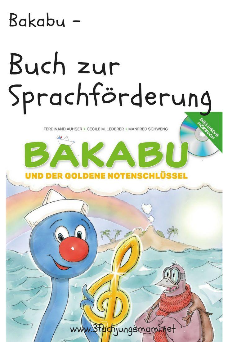 ein tolles Buch zur kindlichen Sprachförderung #kinderbuch